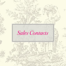 Sales Contacts